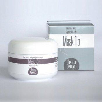 MASK 15  Профессиональный поверхностный пилинг